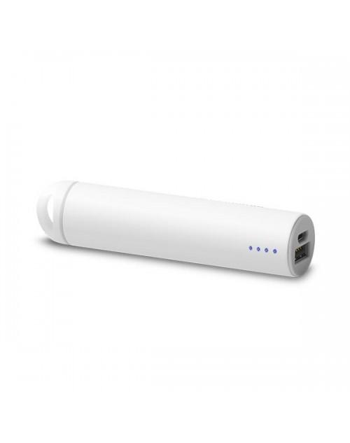 taks PowerTube 2200mAh Taşınabilir Şarj Aleti Beyaz