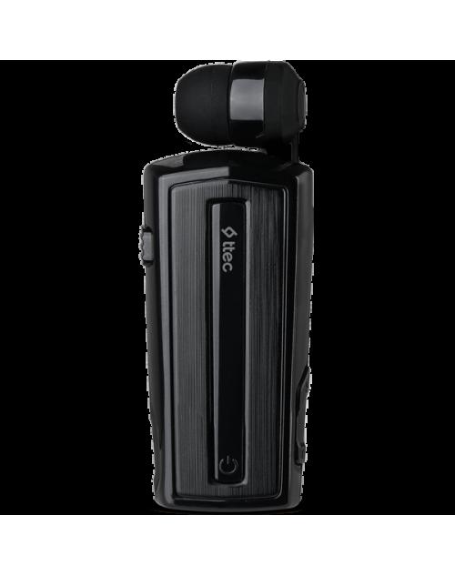 ttec Macaron Pro Makaralı Kablosuz Bluetooth Kulaklık Siyah
