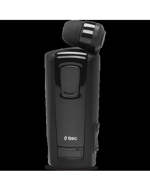 ttec Makaron Buzz Makaralı Bluetooth Kulaklık Siyah