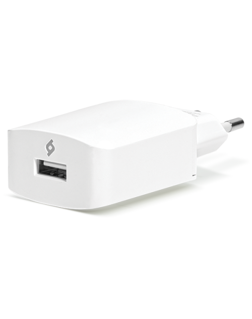 ttec SpeedCharger Universal Şarj Aleti 2.1A (kablosuz) Beyaz